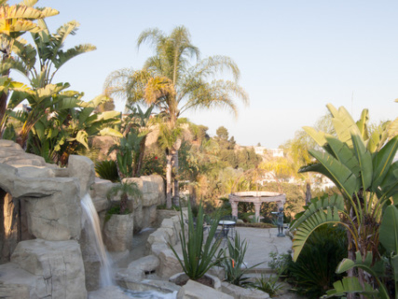 360 Trousdale Pl – Beverly Hills