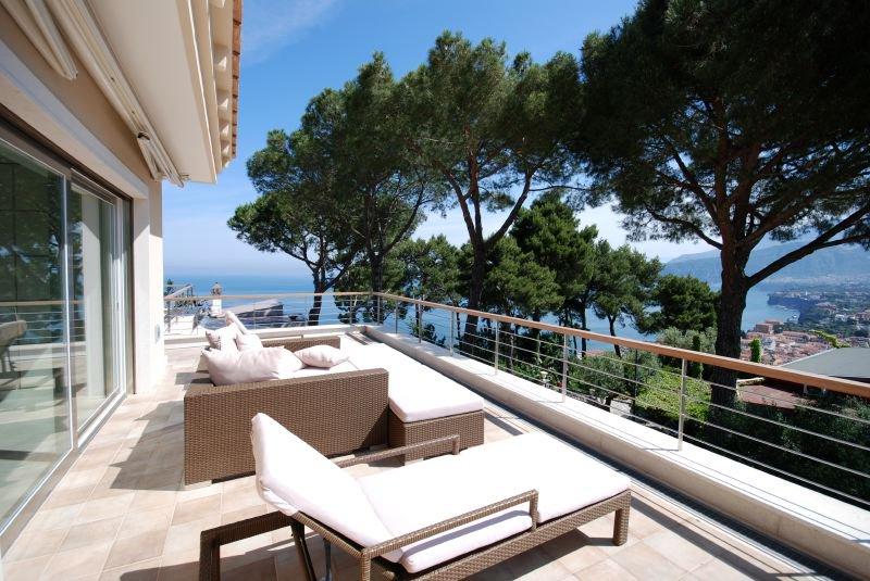 Italy Luxury Vacations - Sorrento