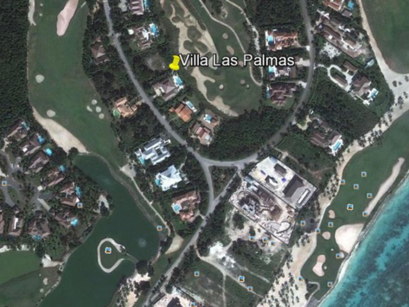 google_Earth_Image_of_Villa_Las_Palmas