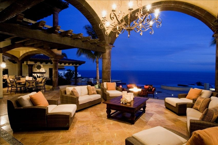 Luxury Vacation Rental in Mexico