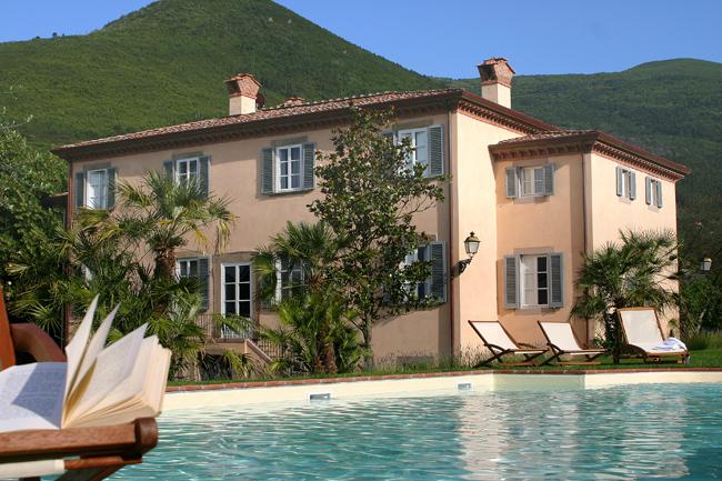 Tuscany Villa Italy Luxury Vacation Rental